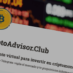 El making of de CryptoAdvisor.Club