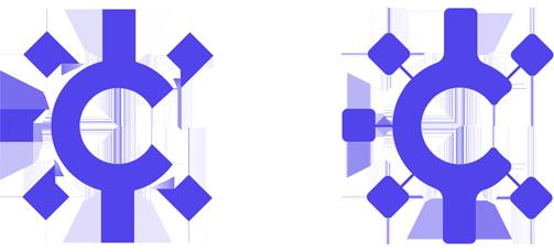 Las primeras propuestas del diseñador