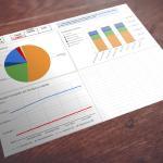 Google Sheet para facilitar seguimiento de tus finanzas y patrimonio